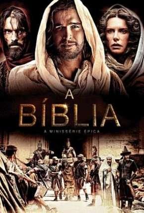 Série A Bíblia