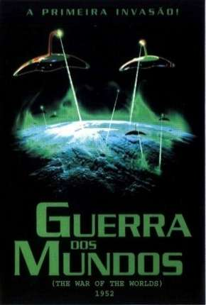 A Guerra dos Mundos Torrent Download  BluRay 720p