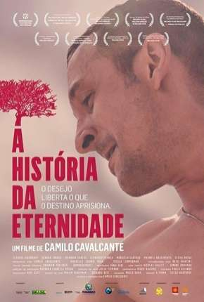 A História da Eternidade Torrent Download  720p