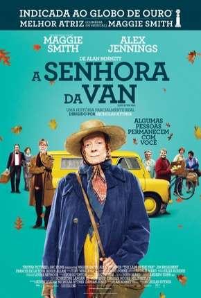 Filme A Senhora da Van - The Lady in the Van