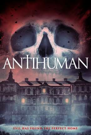 Antihuman - Legendado Torrent Download RIP  720p