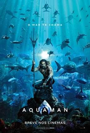 Filme Aquaman IMAX
