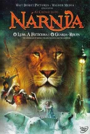As Crônicas de Nárnia - Todos os Filmes Torrent Download  BluRay 720p