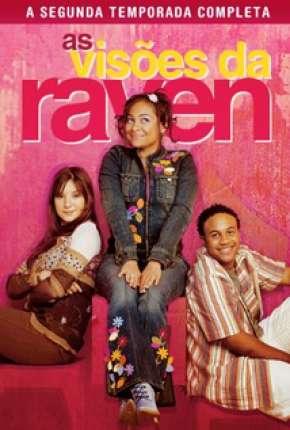 Série As Visões da Raven - 2ª Temporada