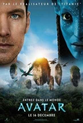 Filme Avatar 4K