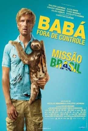 Filme Babá Fora de Controle - Operação Brasil