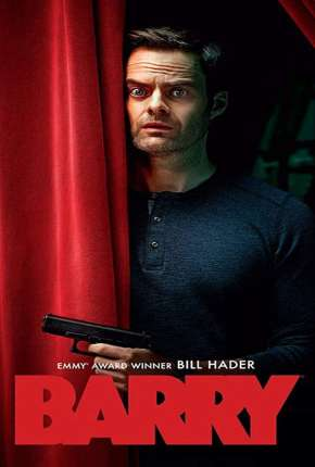 Série Barry - 2ª Temporada
