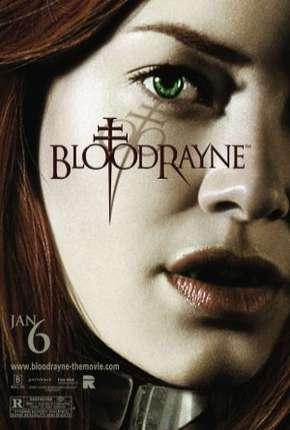 BloodRayne - Todos os Filmes (Trilogia) Torrent Download TV  720p