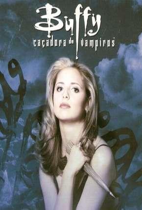 Série Buffy, A Caça-Vampiros - 1ª Temporada