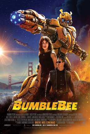 Filme Bumblebee