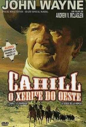Filme Cahill Xerife do Oeste
