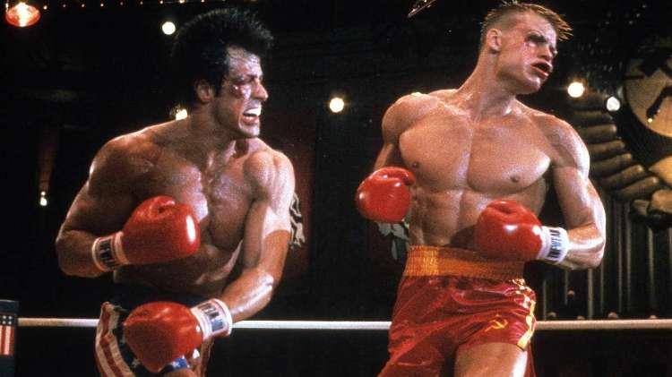 Coleção Rocky Balboa a Saga Completa - Todos os Filmes Torrent