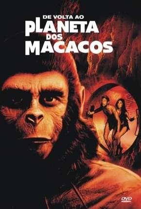 Filme De Volta ao Planeta dos Macacos