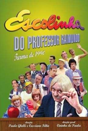 Série Escolinha do Professor Raimundo - Chico Anysio