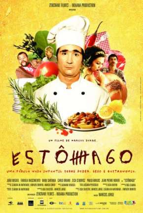 Estômago Torrent Download DVDRip
