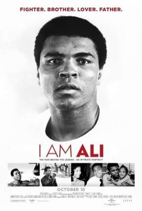 Eu Sou Ali - A História de Muhammad Ali Torrent Download  BluRay 720p
