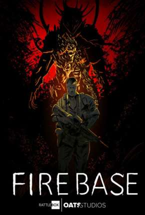 Filme Firebase - Legendado