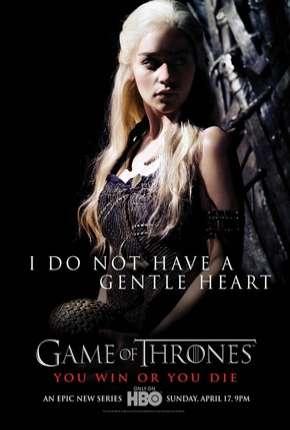 Game of Thrones - Todas as Temporadas Completas Torrent Download   BluRay 720p 1080p