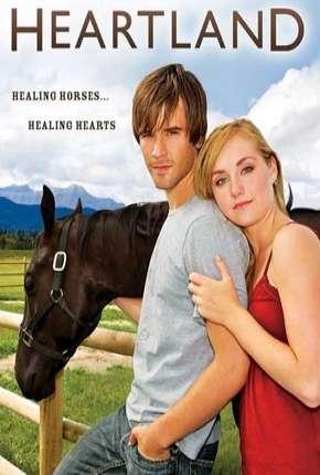 Série Heartland - Todas as Temporadas Completas