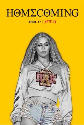 Filme Homecoming - A Film by Beyoncé Legendado