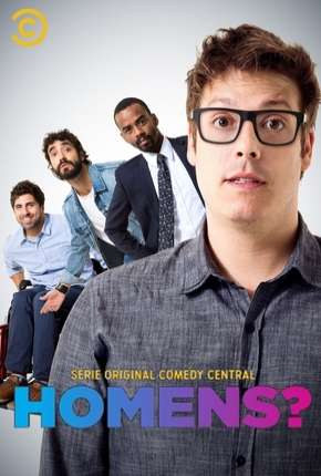 Homens? Torrent Download   720p