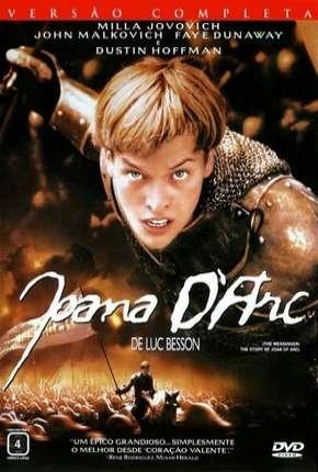 Filme Joana Darc
