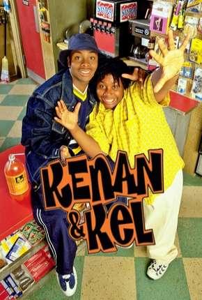 Série Kenan e Kel - Todas as Temporadas Completas