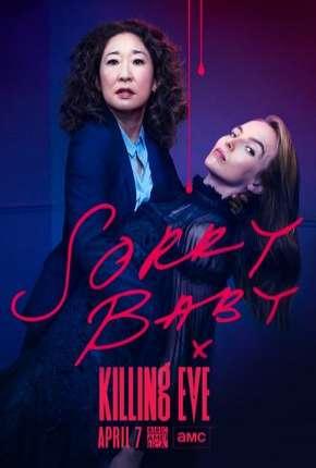 Série Killing Eve - 2ª Temporada Legendada