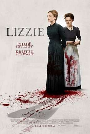 Lizzie Torrent Download   BluRay 720p 1080p