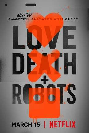 Love Death e Robots Torrent Download    720p 1080p