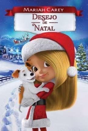 Filme Mariah Carey - Desejo de Natal