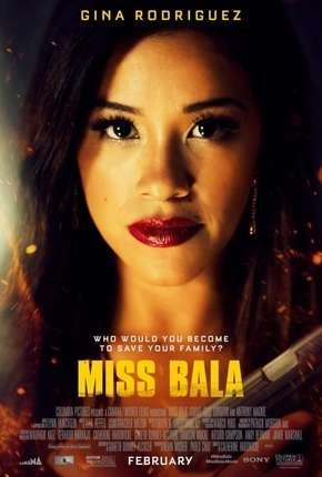Filme Miss Bala