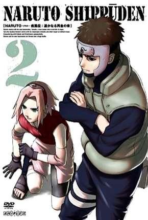 Anime Naruto Shippuden - 2ª Temporada Completa