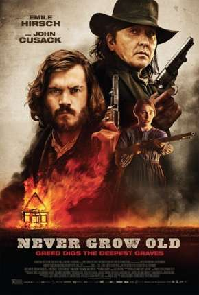 Filme Never Grow Old - Legendado