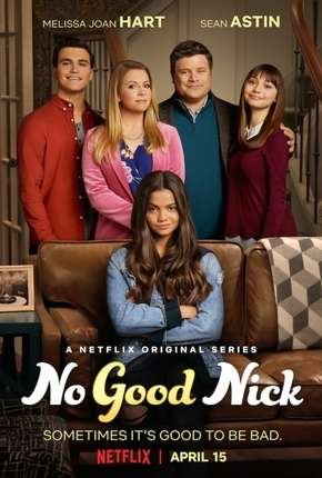 Série No Good Nick