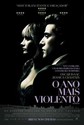 O Ano Mais Violento - A Most Violent Year Torrent Download   BluRay 720p 1080p