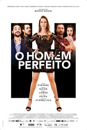 Filme O Homem Perfeito
