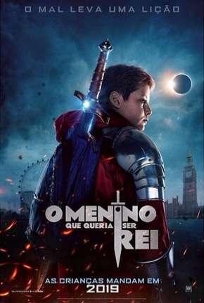 Filme O Menino Que Queria Ser Rei