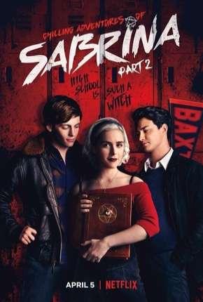 Série O Mundo Sombrio de Sabrina - 2ª Temporada Legendada