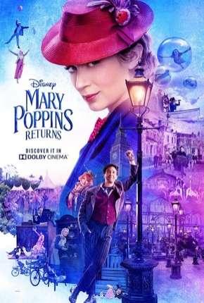 Filme O Retorno de Mary Poppins