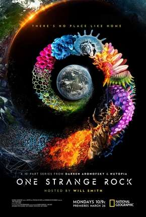 Série One Strange Rock - 1ª Temporada