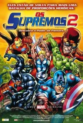 Filme Os Supremos 2 - Descubra o Poder da Pantera