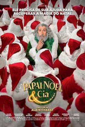 Papai Noel e Cia Torrent Download  BluRay 720p