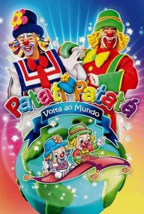 Patati Patatá - Coleção - 6 DVDs
