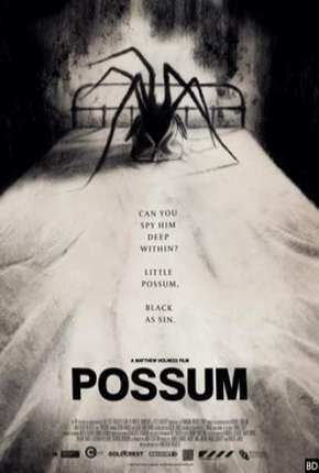 Filme Possum - Legendado