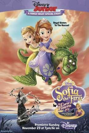 Princesinha Sofia - o Feitiço da Princesa Ivy Torrent Download DVDRip