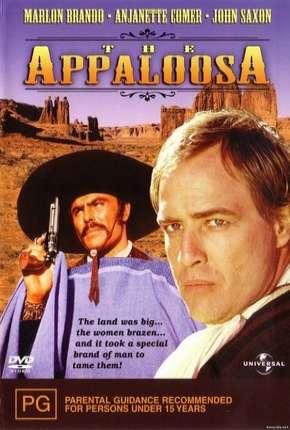Filme Sangue em Sonora