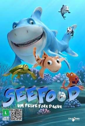 Seefood - Um Peixe Fora Dágua BluRay Torrent Download  BluRay 1080p