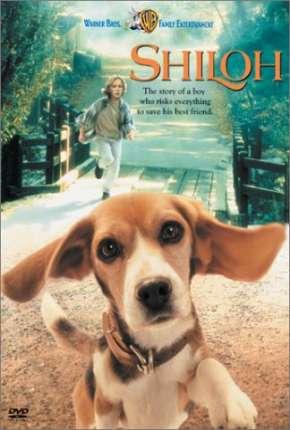 Shiloh - O Melhor Amigo Torrent Download   BluRay 720p 1080p