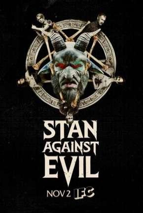 Série Stan Against Evil - 1ª Temporada